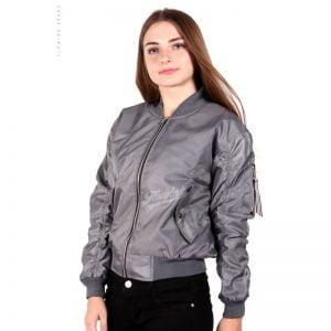 jaket bomber wanita murah