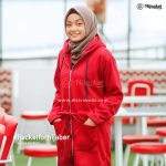 Jaket Wanita Muslimah