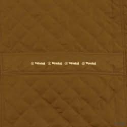 JAKET MUSLIMAH HIJABER BELVA RED BURGUNDY HIJACKET