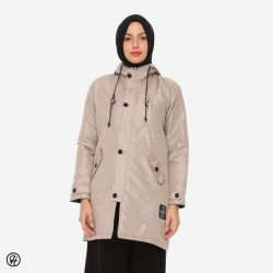 Hijacket Ixora Cream Original