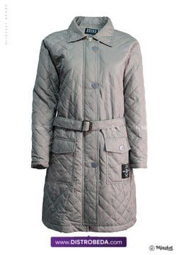 Hijacket Agnesia Distrobeda HJ-AGN-GREY-01