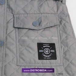 Hijacket Agnesia Distrobeda HJ-AGN-GREY-04