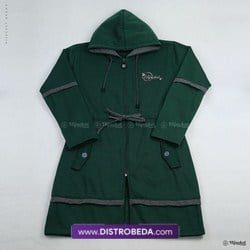Hijacket Aurelia Distrobeda HJ-AUR-GREEN-01