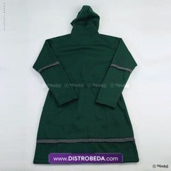 Hijacket Aurelia Distrobeda HJ-AUR-GREEN-02