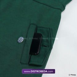 Hijacket Aurelia Distrobeda HJ-AUR-GREEN-06