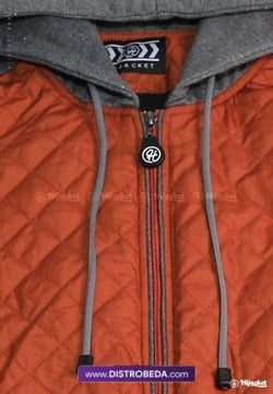 Hijacket Queenbee Distrobeda Original hj-qnb-teracotta-hijacket-queenbee (3) 250x361