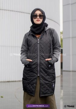 Hijacket Graciella black Origina