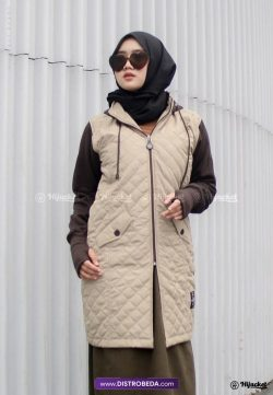 Hijacket Graciella cream Origina