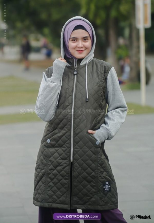 Hijacket Graciella green Origina