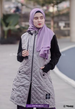 Hijacket Graciella Grey Original Distrobeda