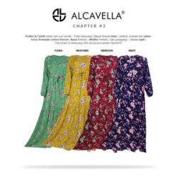 alcavella homedress syari model 1
