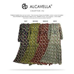 alcavella homedress syari model 2