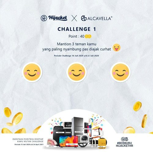 berburu-hijacket-thr-challenge-1
